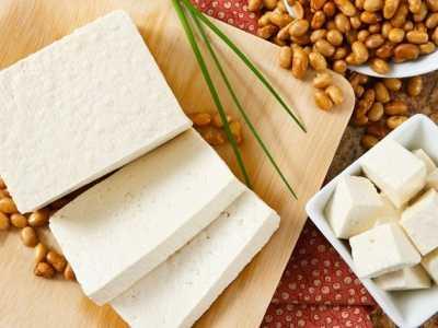 吃豆腐减肥吗 吃豆腐可以减肥吗