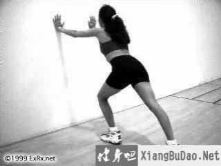 跑步减肥后拉伸运动 跑步过后拉伸的15个动作