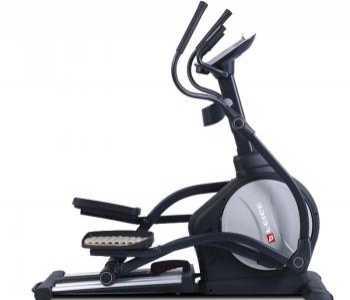 健身器材锻炼的部位 椭圆机主要锻炼哪个部位