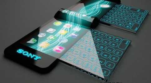 电影中未来桥段?智能手机柔性屏幕解析