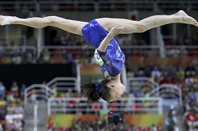 湖北运动员有哪些 湖北籍体操运动员已无缘两届奥运